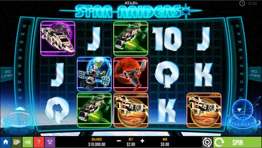 casino in buffalo niagara Slot